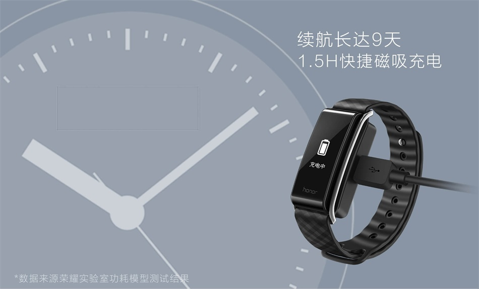 Huawei honor band A2-heart2121212