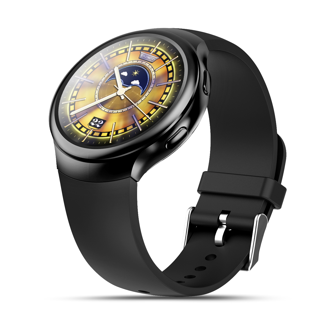LEMFO-LES2-Android-5-1-Smart-Watch-1GB-16GB-Heart-Rate-Monitor-Smartwatch