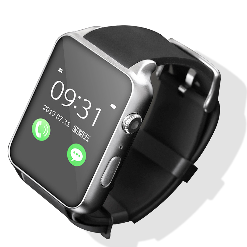 New-Waterproof-Heart-Rate-Monitor-Bluetooth-Smart-watch-GT88-Smartwatch-Support-SIM-Card-For-IOS-Android