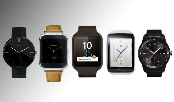 Заказать умные часы