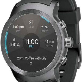 Купить LG watch sport в Украине