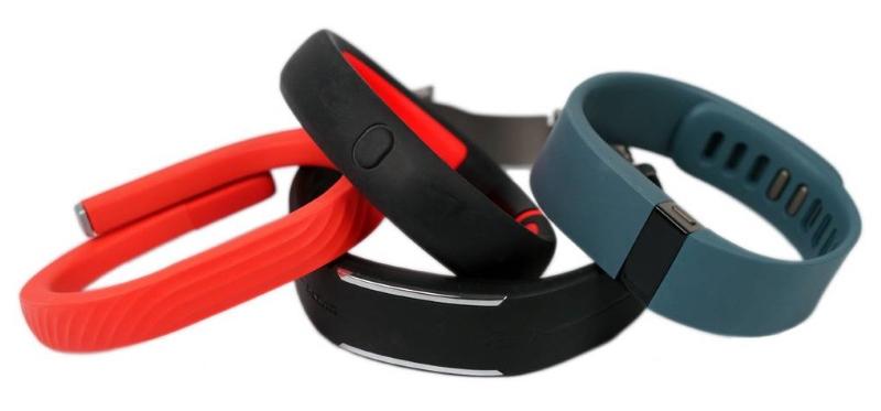 Купить фитнес браслет в Украине
