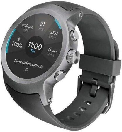 купить часы LG watch sport в Украине