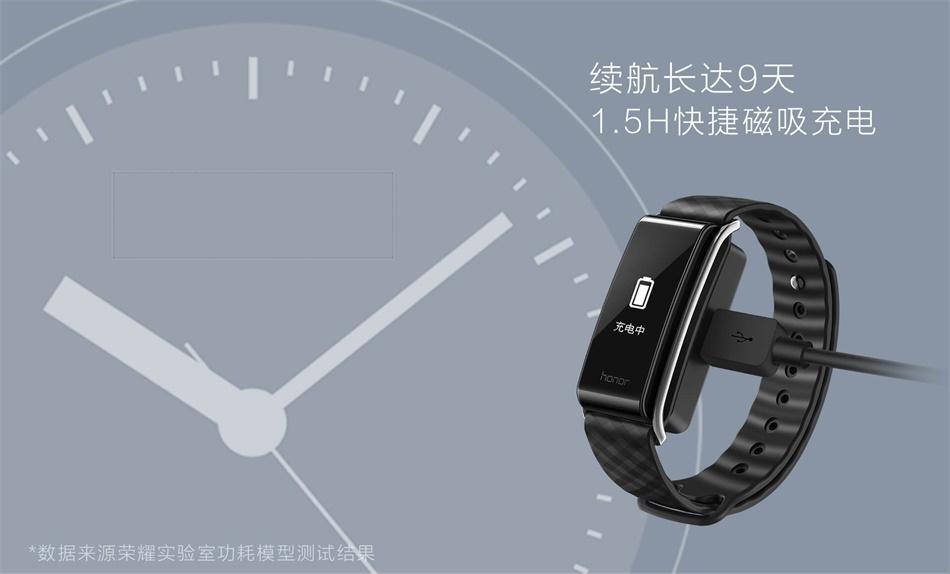 Huawei honor band A2-heart2121212