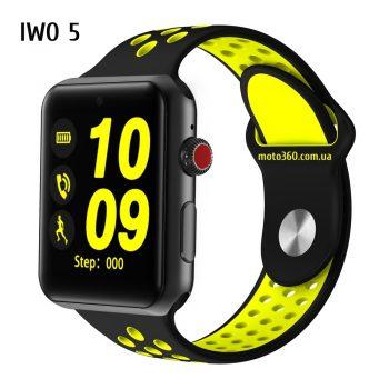 купить iwo5 часы копия аппел воч
