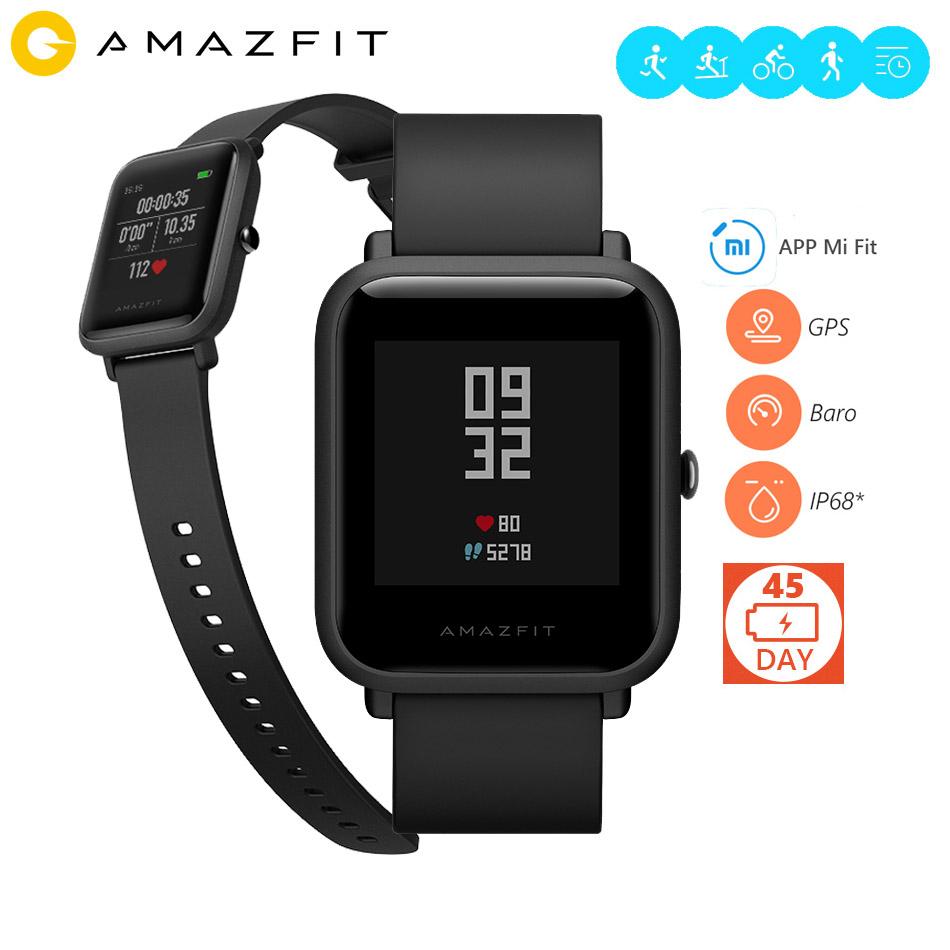 Huami-Amazfit-Pace-font-b-Youth-b-font-Bip-2-BIT-Edition-Sports-Smart-font-b-Watch