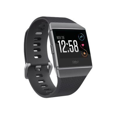 Купить fitbit ionic часы в киеве