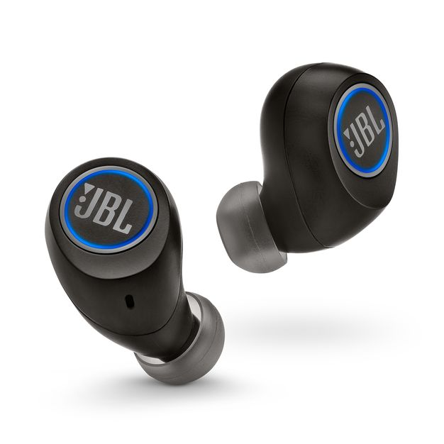 купить в Украине JBL free