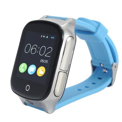 Купить смарт часы t100 gps baby