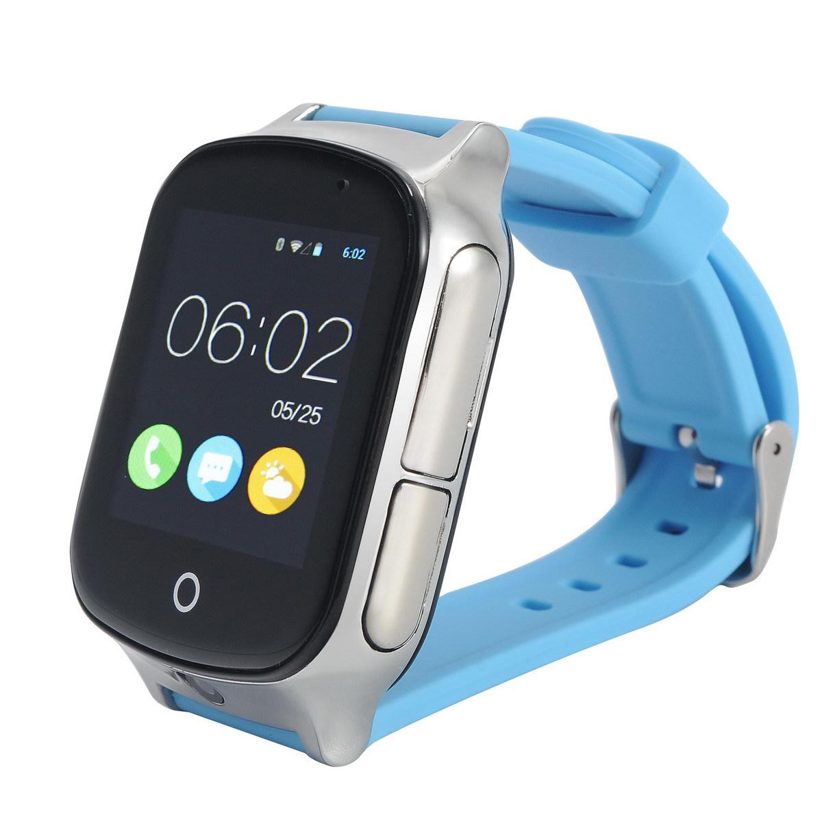 482017b5 Купить T100 smartwatch в Украине. GPS Часы А19 с камерой