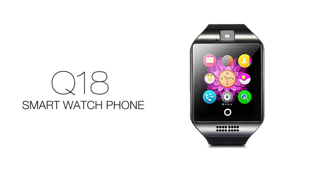 купить smartwatch q18