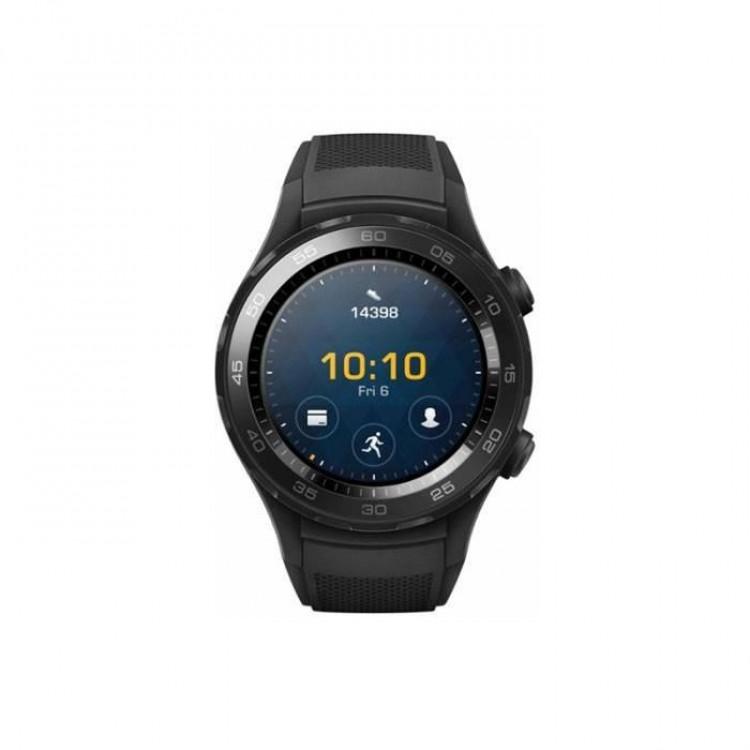 Купить смарт часы huawei watch 3