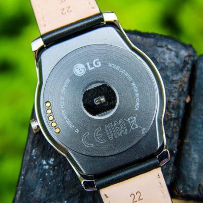 Купить LG Watch Timepiece в Киеве