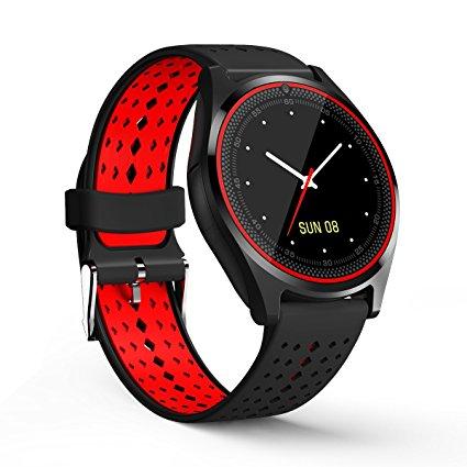 Купить часы v9