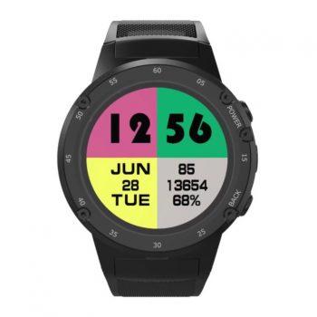 Купить смарт часы Thor 4 в Киеве недорго