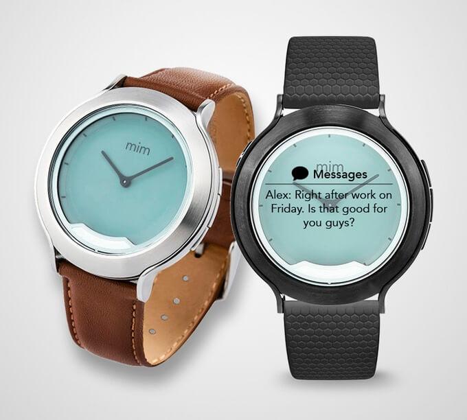 Купить часы mim x в Украине