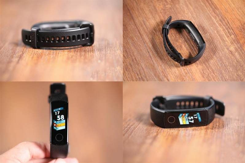Купить Honor Band 5 в Украине