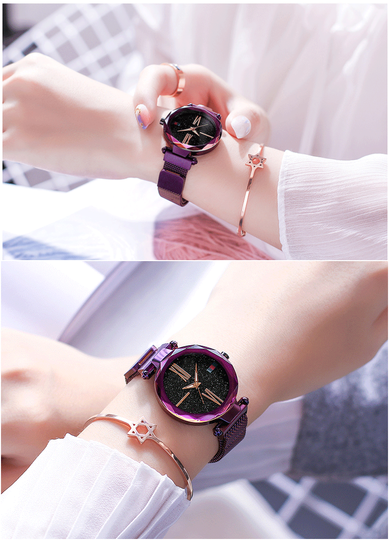 купить Starry Sky Watch