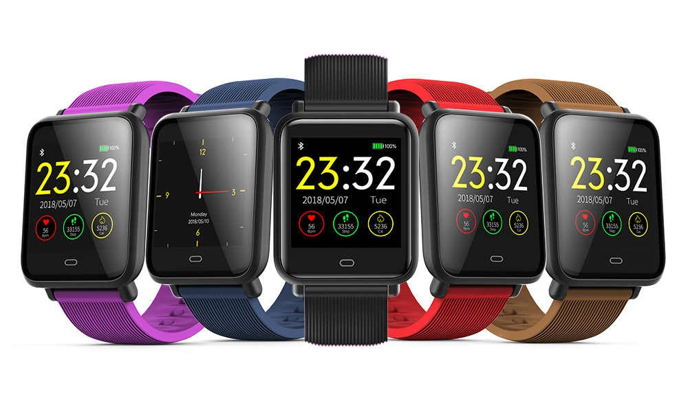smartwatch q9 ukraine