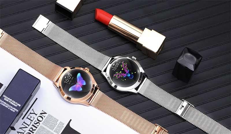 купить часы Kingwear KW10 в украине