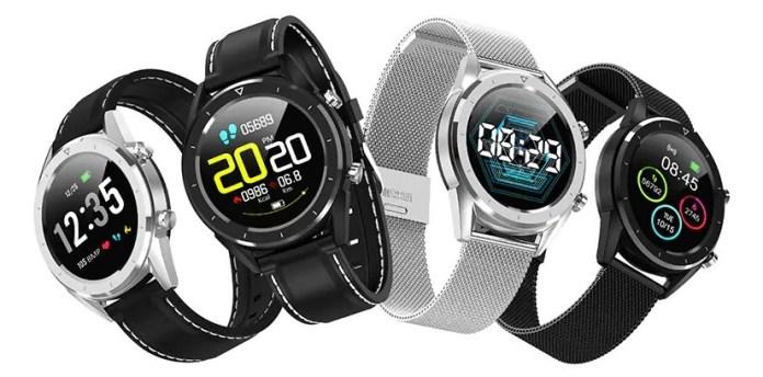 купить DT-28 смарт часы в украине