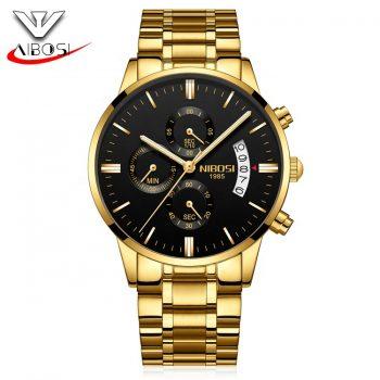 NIBOSI-мужские часы купить в одесе