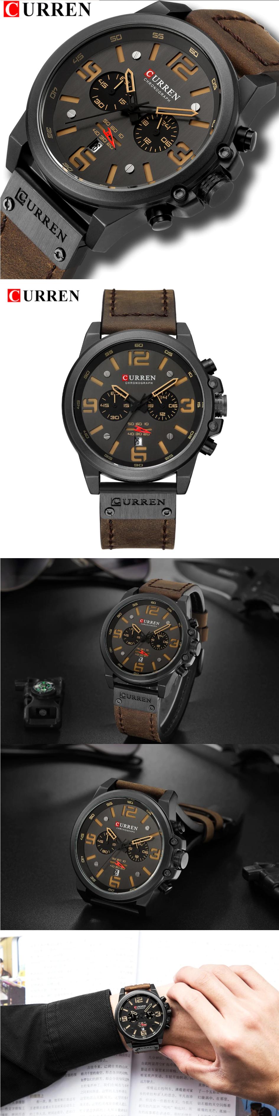 купить мужские наручные часы в украине