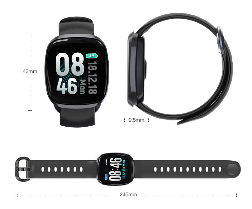 купить Смарт часы GT103