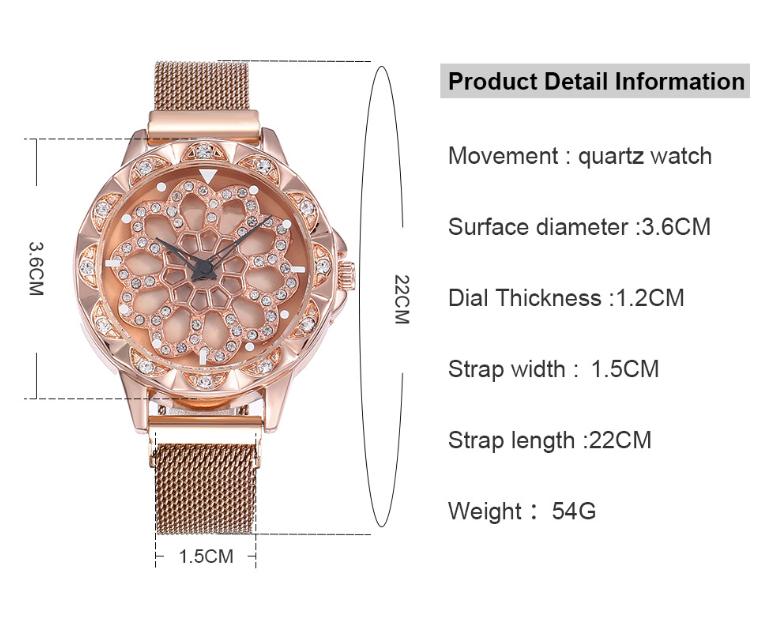 купити жыночий годинник