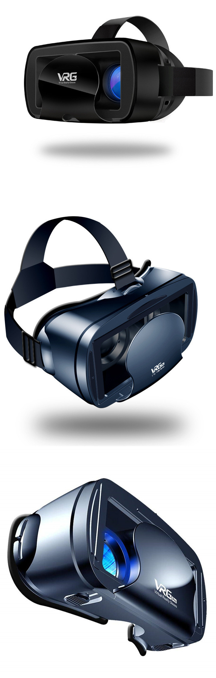 купить VRG Pro очки Виртуальной реальности