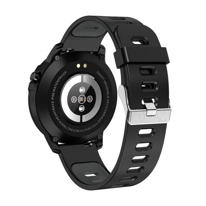 смарт часы Microwear L8 купить в украине