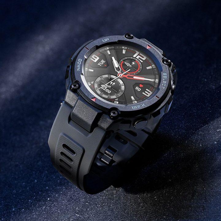 amazfit-t-rex-smartwatch купить