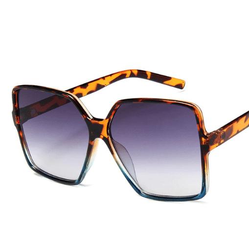 купить Женские солнцезащитные очки Higody