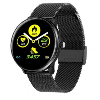 Розуний годинник MX6 Смарт часы для мужчин и женщин