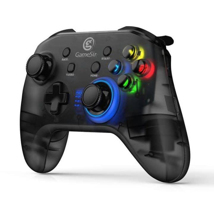беспроводной контроллер GameSir T4 Pro