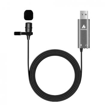 купить петличный микрофон