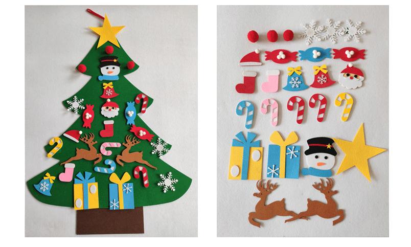 купить елку для ребенка в украине на подарок