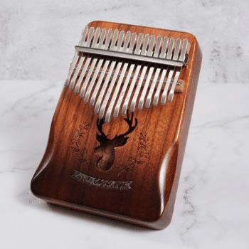 калимба купить в украине клавишное пианино из красного дерева mbira музыкальный инструмент